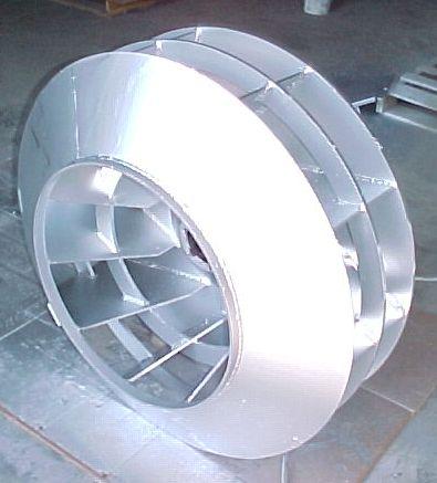 各式風輪 1