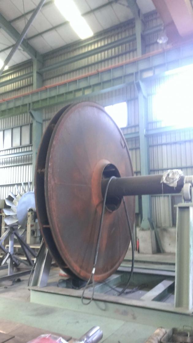 各式風輪 8