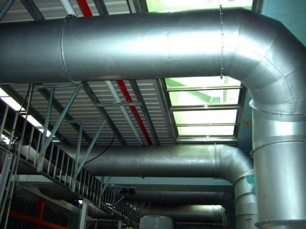 風管系統 9